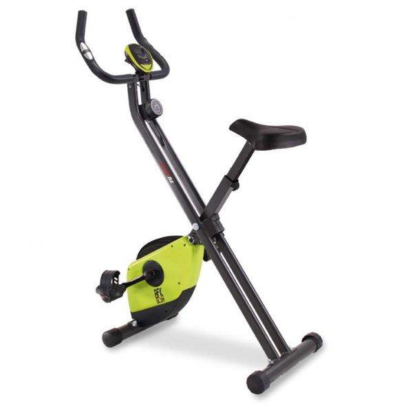 στατικό ποδήλατο πτυσσόμενο everfit bfk slim new