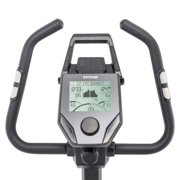 στατικό ποδήλατο KETTLER GIRO S3 7689-350