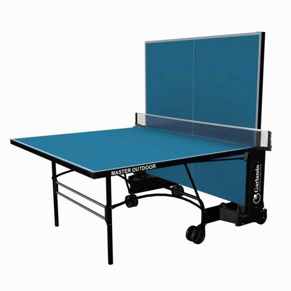 τραπέζι ping pong garlando master outdoor