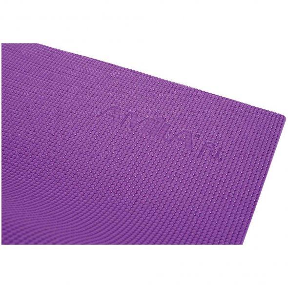 στρώμα yoga pilates μωβ 81707
