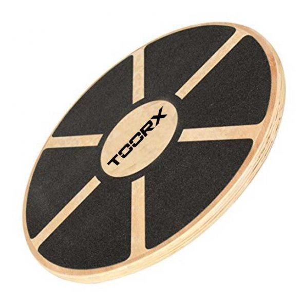 ξύλινος δίσκος ισορροπίας