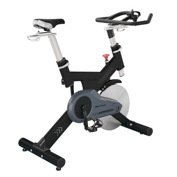 spin bike επαγγελματικό toorx srx 7500