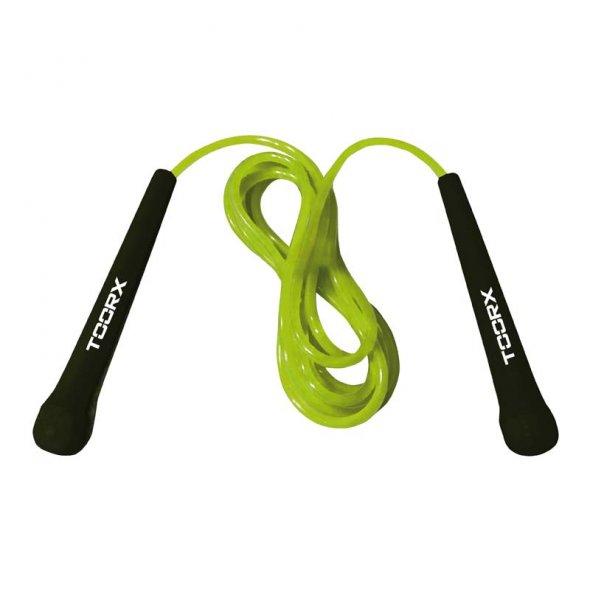 σχοινάκι ταχύτητας PVC Speed Jumb Rope AHF-016 toorx