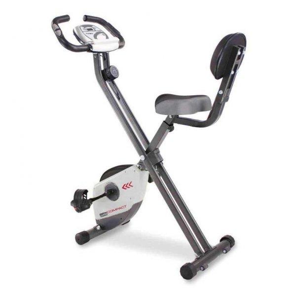 αναδιπλούμενο ποδήλατο γυμναστικής BRX COMPACT Toorx