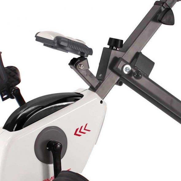 καθιστό ποδήλατο γυμναστικής Toorx BRX R COMPACT