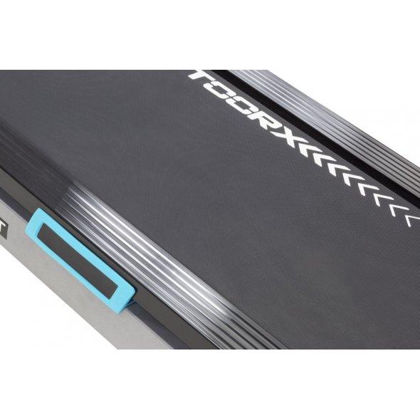 διάδρομος γυμναστικής toorx trx power compact slim line