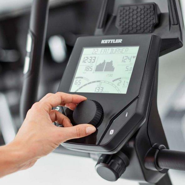 ποδήλατο γυμναστικής GIRO S3 KETTLER