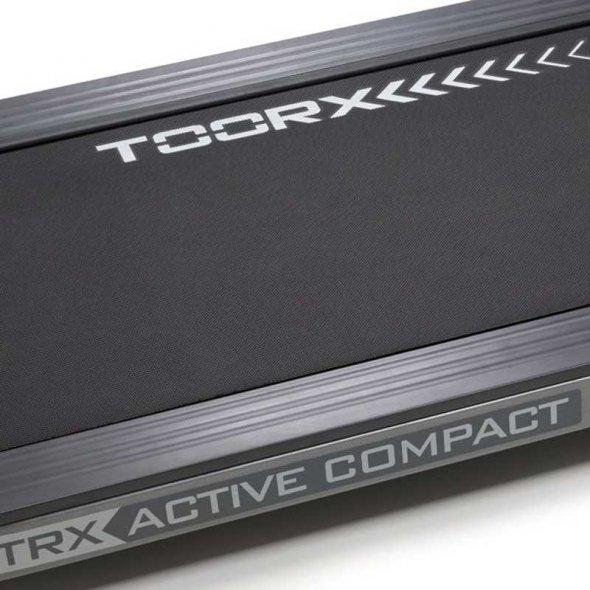 ηλεκτρικός διάδρομος toorx slim line TRX ACTIVE COMPACT 2.75hp