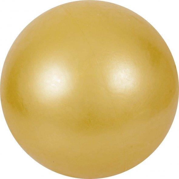 μπάλα ρυθμικής κίτρινη amila