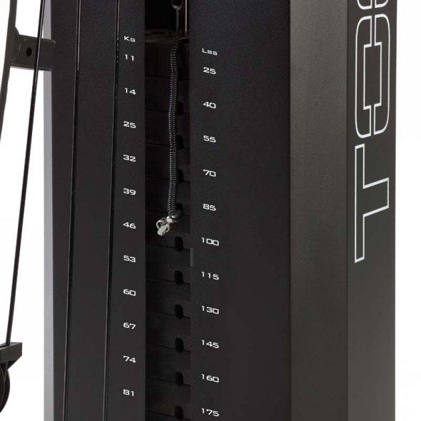 Πολυόργανο Ασκήσεων MSX-70 TOORX 100kg