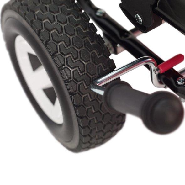 αυτοκινητάκι παιδικό με πετάλια Kettler MELBOURNE T01015-3000