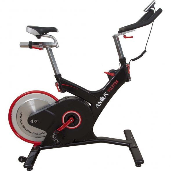 Spin Bike Indoor Cycle Peloton 43344 Amila
