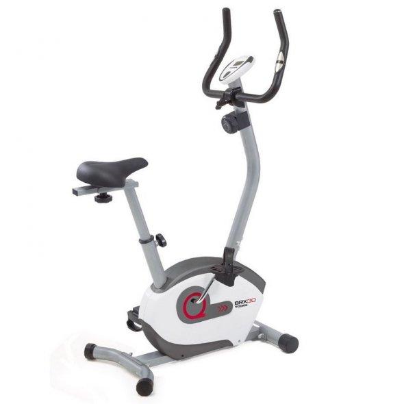 στατικό ποδήλατο γυμναστικής toorx brx 30