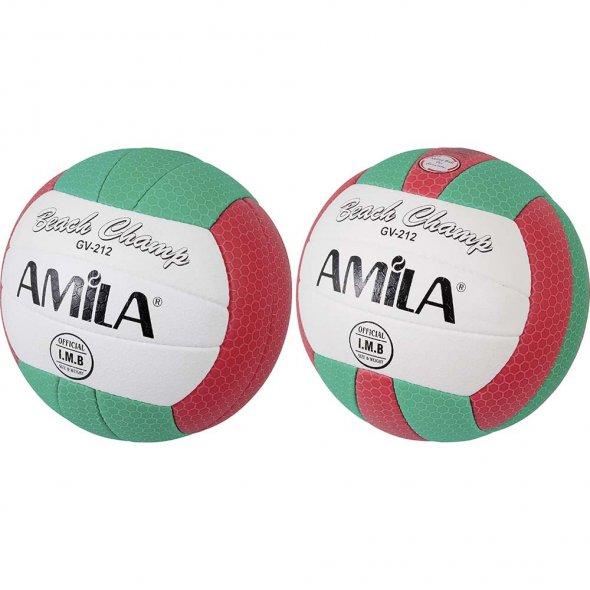 Μπάλα Beach Volley No5 GV211 Amila 41651