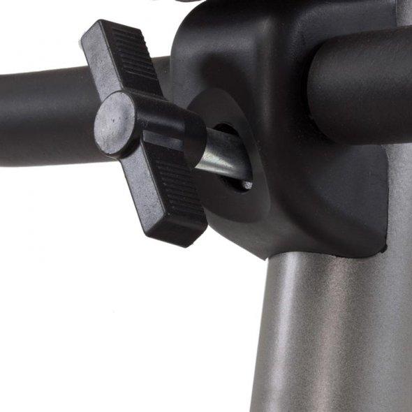στατικό ποδήλατο γυμναστικής toorx brx 35