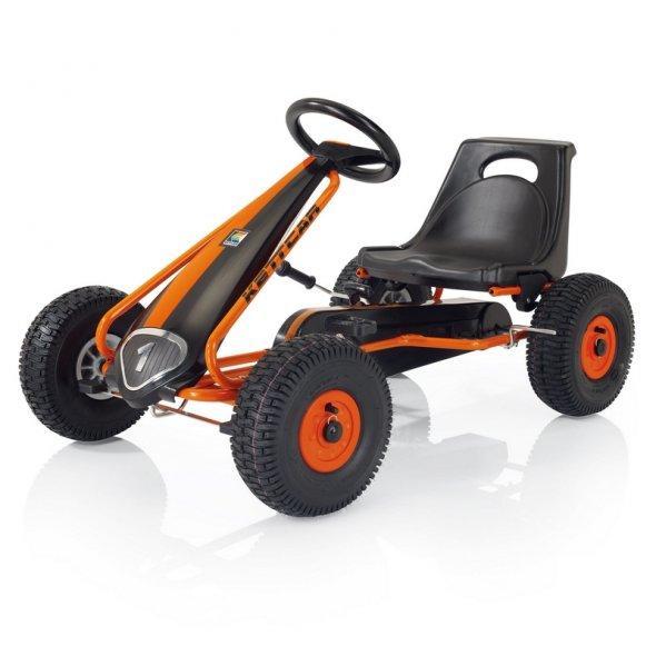 παιδικό αυτοκινητάκι με πετάλια kettler suzuka air 0T01020-5000