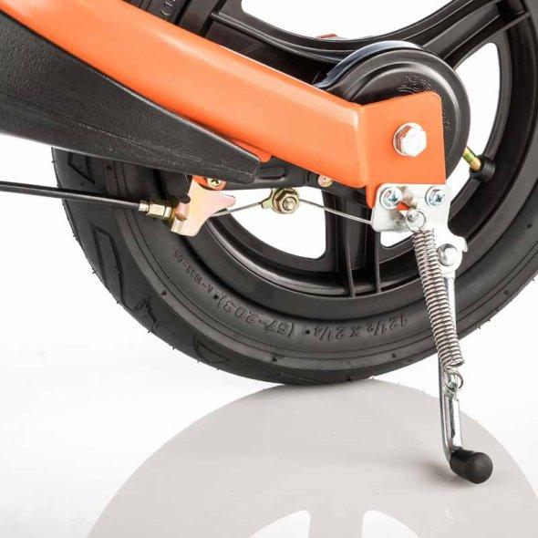 παιδικό ποδηλατάκι ισορροπίας spirit air 12.5'' racing kettler