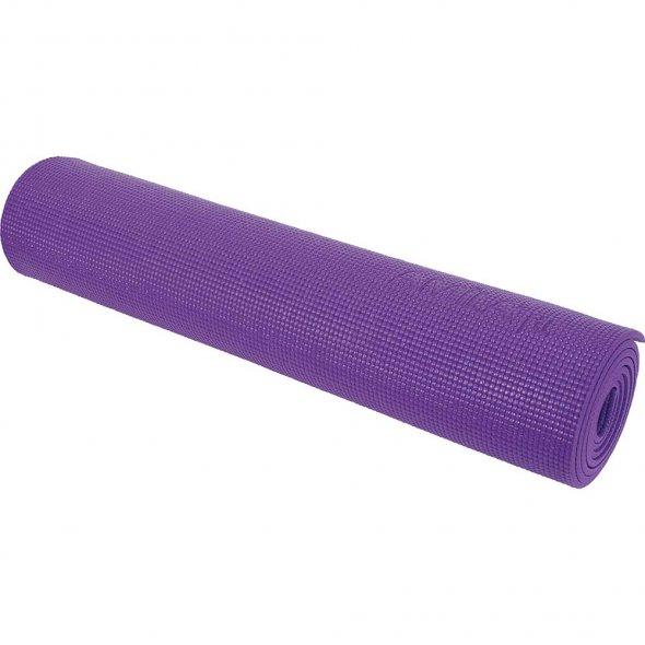 στρώμα yoga pilates μωβ amila 81720