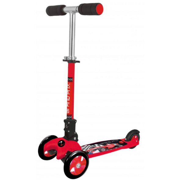 scooter grand prix με τρις ρόδες nextreme