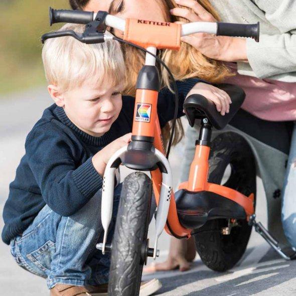 παιδικό ποδήλατο ισορροπίας kettler