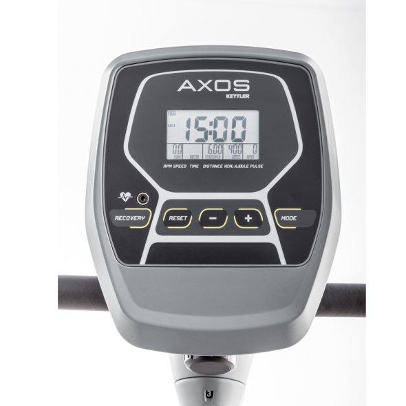 Computer για ποδήλατο γυμναστικής στατικό AVIOR M (HT1002-300) Kettler