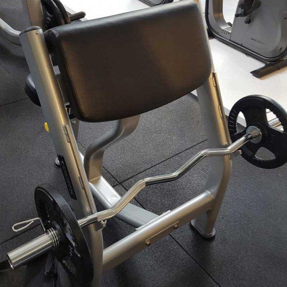 scott bench toorx wbx 2400