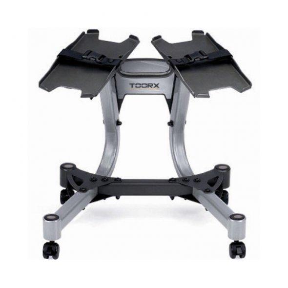 Stand Ρυθμιζόμενων Αλτήρων CPP 24kg/40kg Toorx