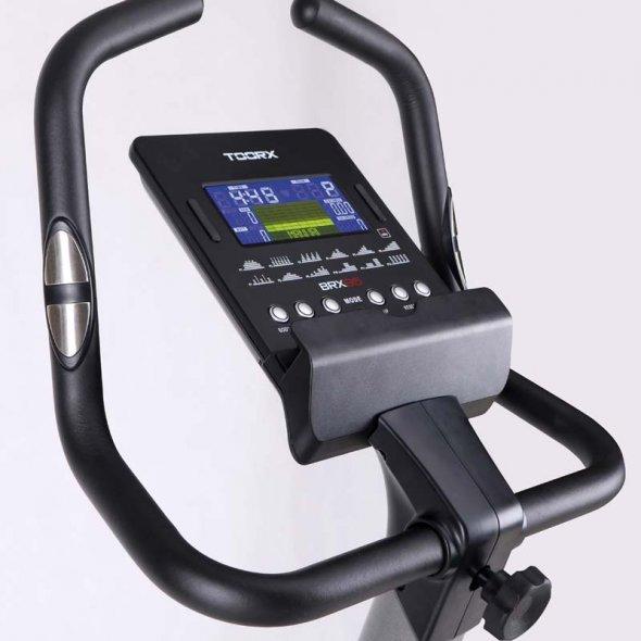 στατικό ποδήλατο TOORX BRX-100 Chrono Line