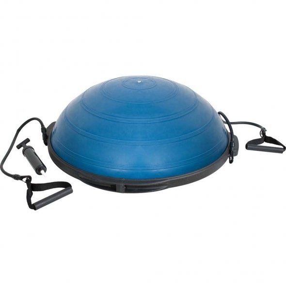 Μπάλα Dynaso 55 cm με Λάστιχα Amila 48036