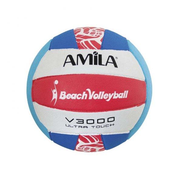 μπάλα beach volley 41638 amila μπρος