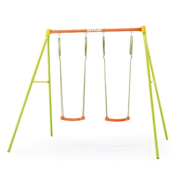 παιδική διπλή κούνια swing 2 kettler