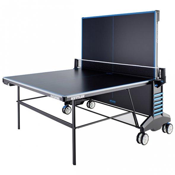 τραπέζι ping pong kettler sketchpong outdoor