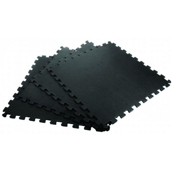 δάπεδο puzzle σετ 4τεμ  ανθρακί mat-60 toorx