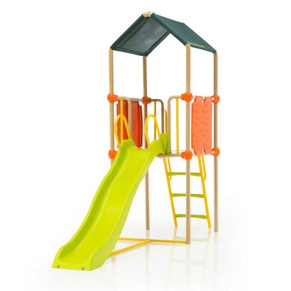 Συγκρότημα Παιδικής Χαράς Kettler PLAY TOWER S01013-000