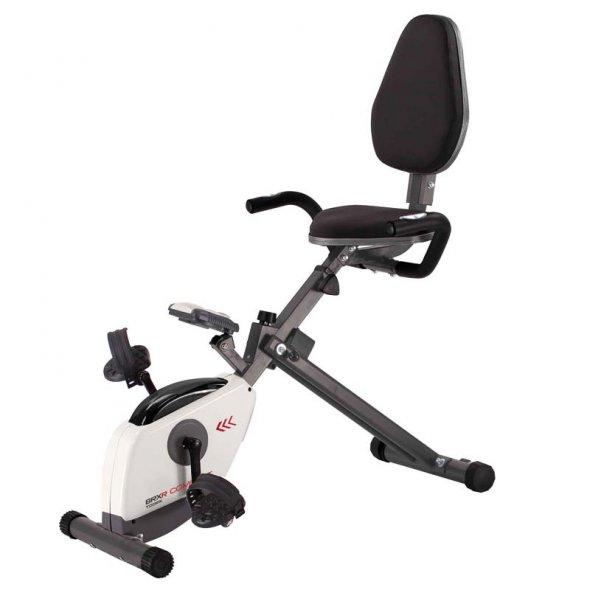 καθιστό ποδήλατο γυμναστικής BRX R COMPACT NEW Toorx