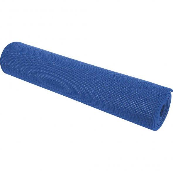 στρώμα γυμναστικής mat yoga pilates 81716 amila μπλε