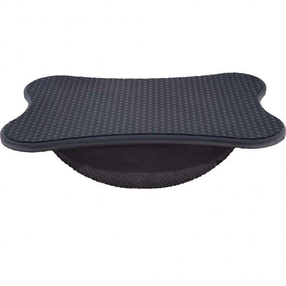 amila rectangular wobble board under behind
