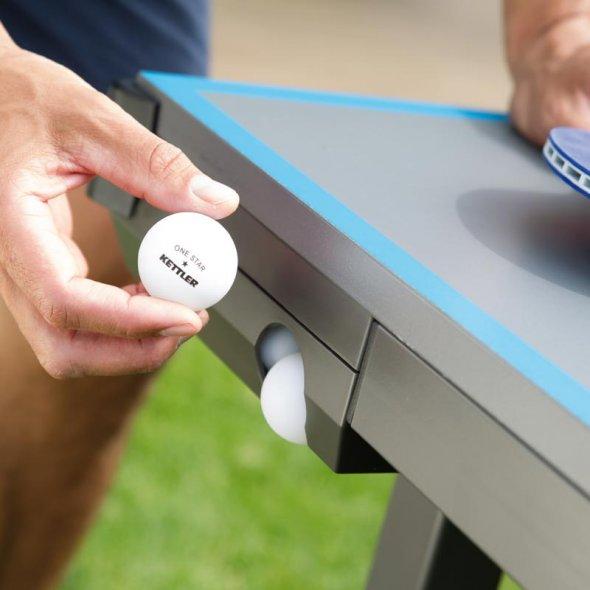 τραπέζι ping pong kettler
