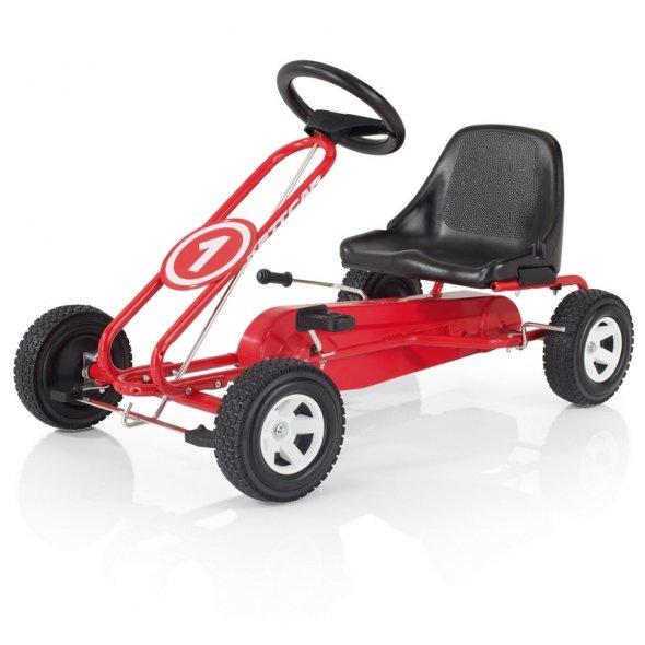 παιδικό αυτοκινητάκι kettler spa