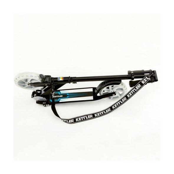 πτυσσόμενο παιδικό πατίνι Kettler ZERO 8 ENERGY T07125-5000