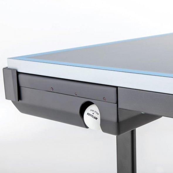 τραπέζι ping pong εξωτερικού χώρου kettler sketchpong