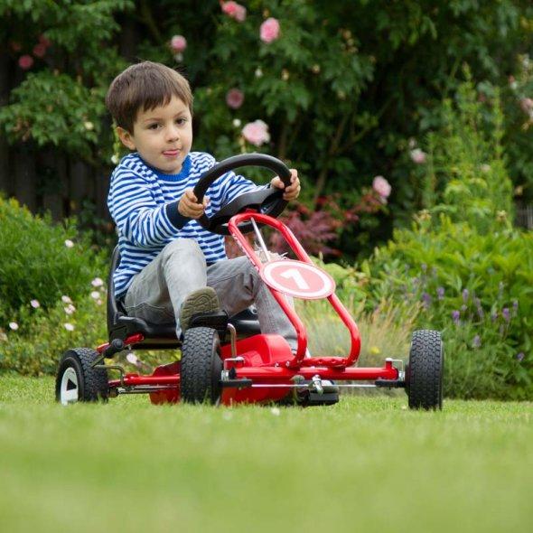 παιδικό αυτοκινητάκι kettcar spa