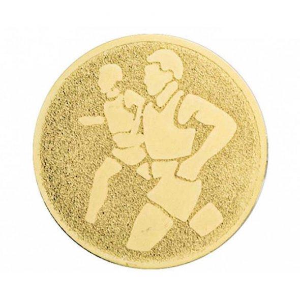 μετάλλιο για απονομή αγώνων στίβου
