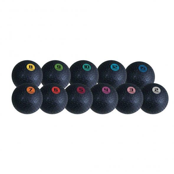 slam balls 5kg toorx