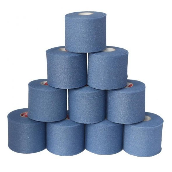 tape underwrap cramer blue