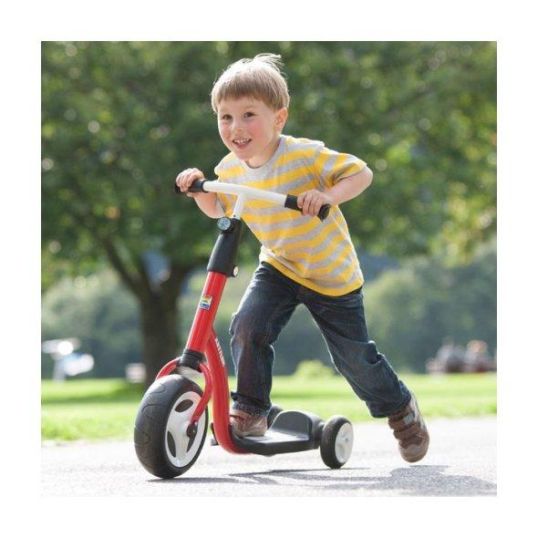 παιδικό πατίνι για αγόρια Kettler KID'S SCOOTER