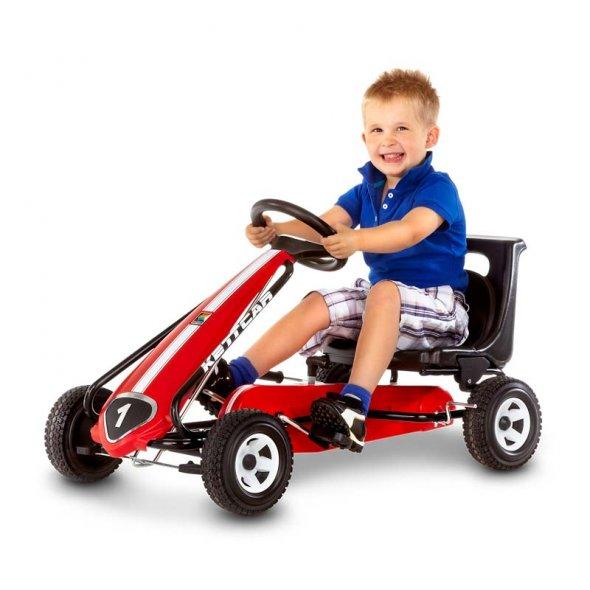 αυτοκίνητο παιδικό με πετάλια MELBOURNE Kettler