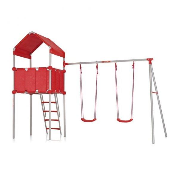Συγκρότημα Παιδικής Χαράς Tower Swing 8386-100 Kettler