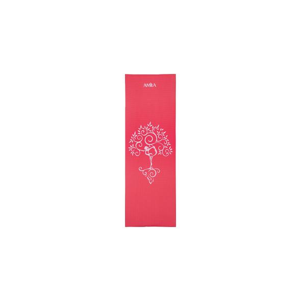 στρώμα γυμναστικής mat yoga pilates 81718 amila