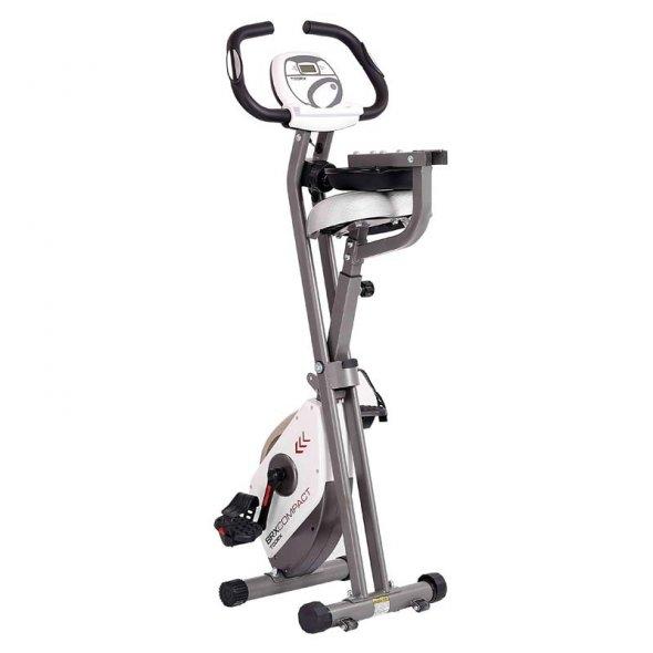 ποδήλατο αναδιπλούμενο γυμναστικής δήλατο Toorx BRX COMPACT